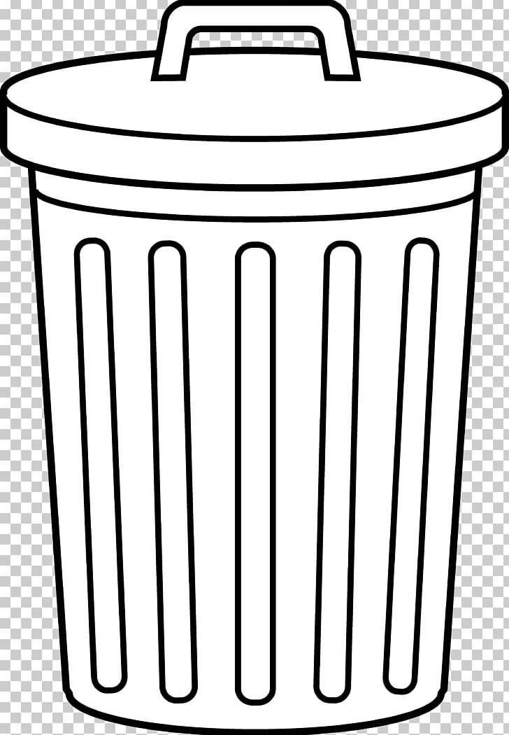 Recycle bin clipart black and white transparent download Waste Container Recycling Bin PNG, Clipart, Area, Basket ... transparent download