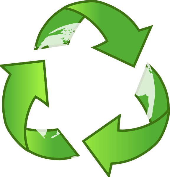 Recycle earth clipart clipart transparent Recycle Earth PNG, SVG Clip art for Web - Download Clip Art ... clipart transparent