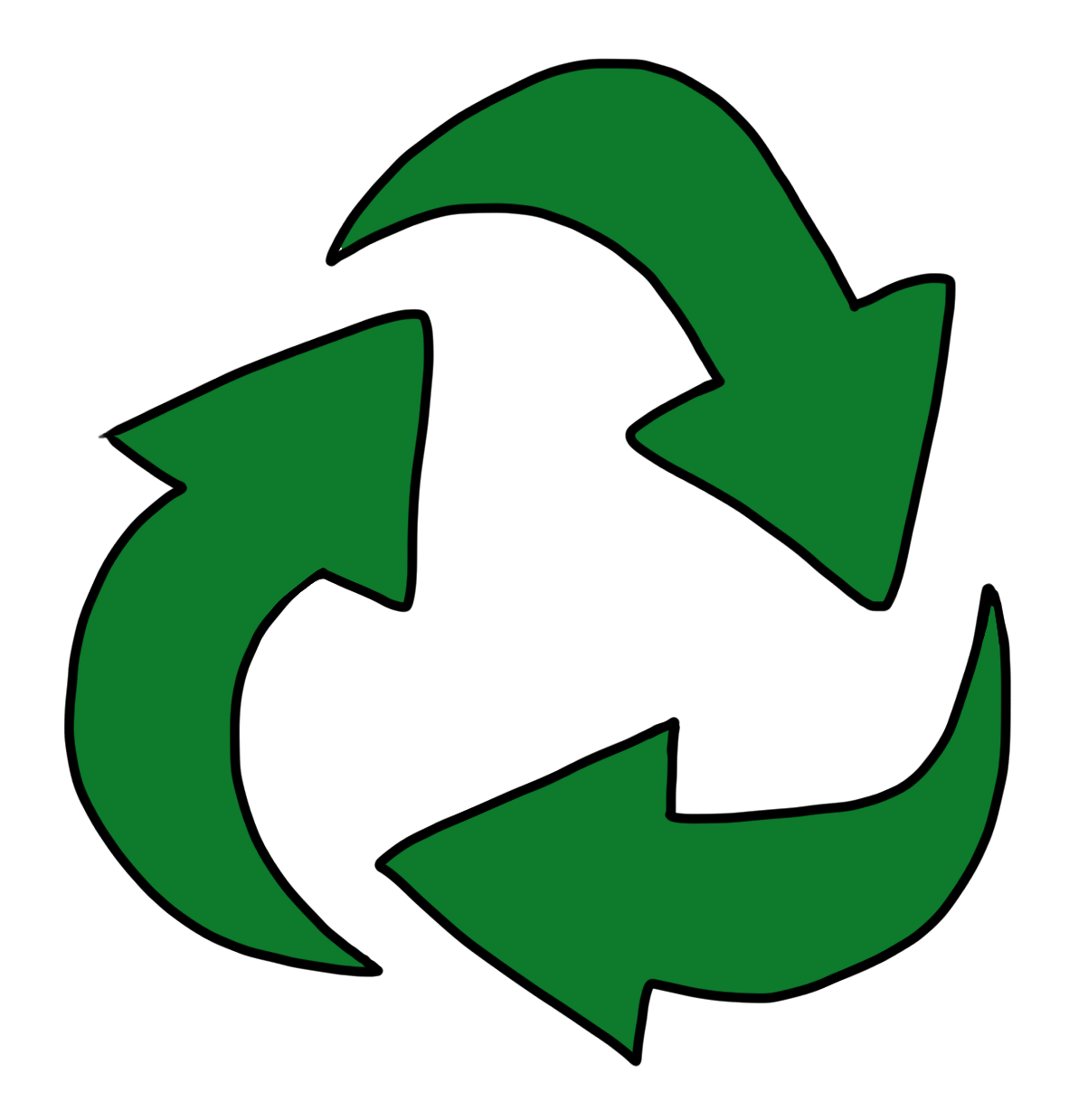 Recycle earth clipart svg library library Recycle earth clipart kid 3 - ClipartBarn svg library library
