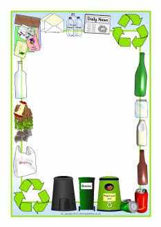 Recycling borders clip art graphic transparent stock Recycling borders clip art - ClipartFest graphic transparent stock