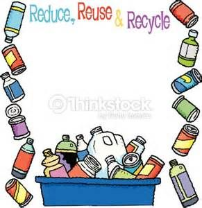 Recycling borders clip art picture black and white library Recycling borders clip art - ClipartFest picture black and white library