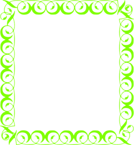 Recycling borders clip art svg black and white download Green Border Clip Art at Clker.com - vector clip art online ... svg black and white download