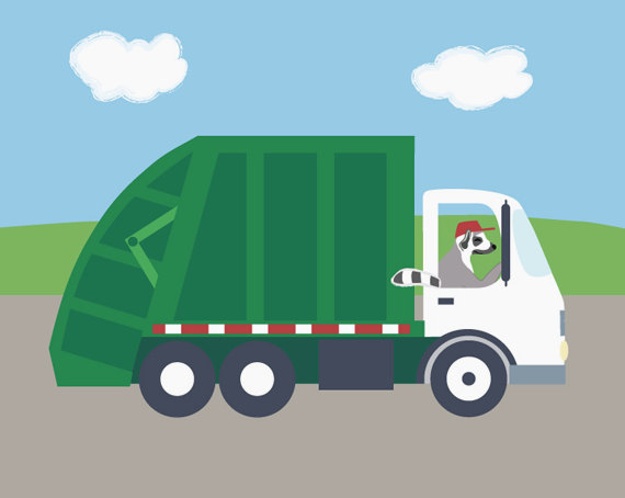 Recycling truck clipart image freeuse stock Free Trash Truck Cliparts, Download Free Clip Art, Free Clip ... image freeuse stock