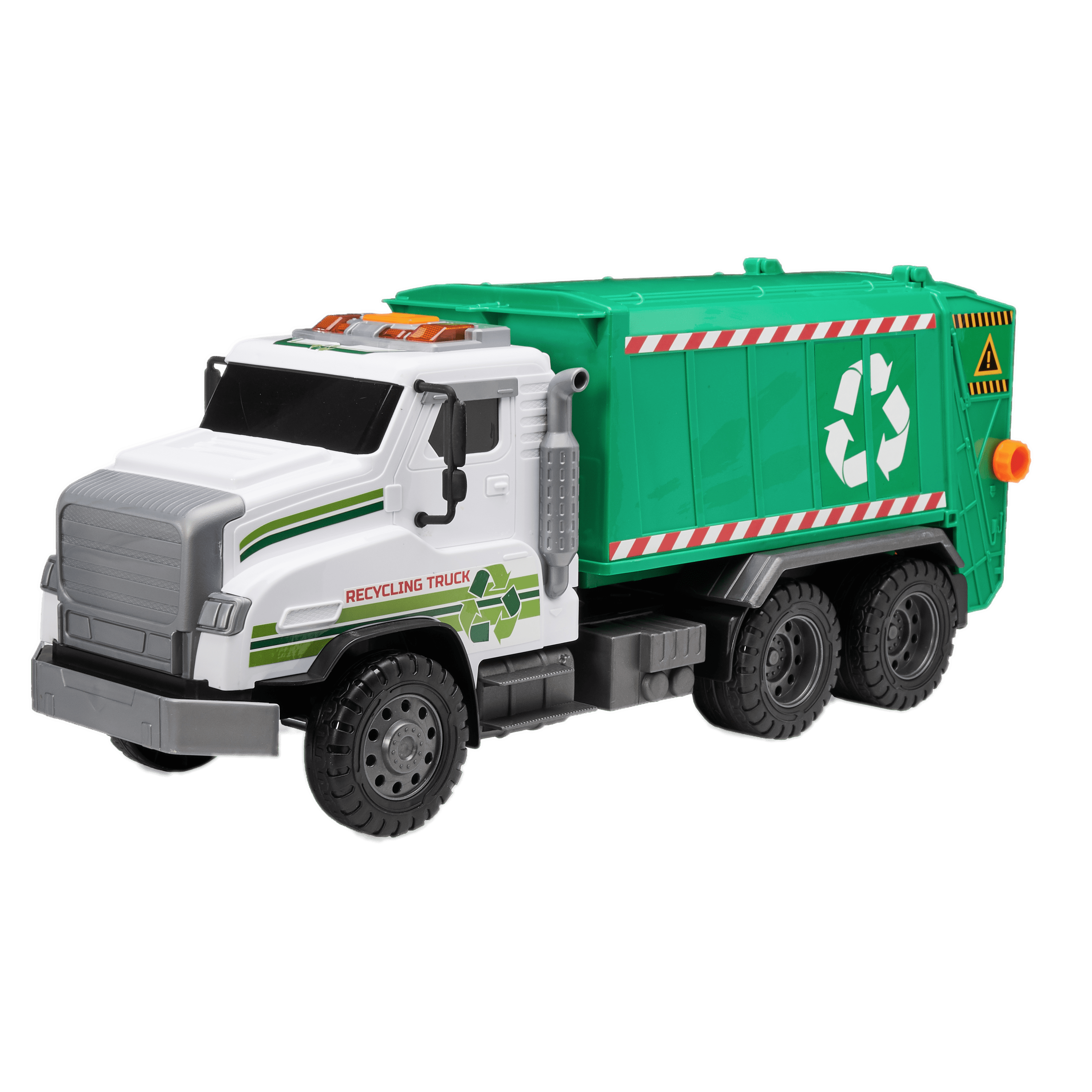 Recycling truck clipart clip art transparent Toy Recycling Truck transparent PNG - StickPNG clip art transparent
