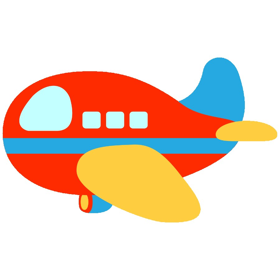 Red airplane clipart clipart download On Clipart Red Airplane Kisspng Aircraft Clip Art Plane ... clipart download