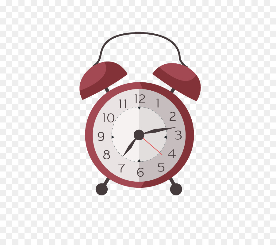 Red alarm clock clipart clip art transparent stock Circle Time png download - 612*792 - Free Transparent Alarm ... clip art transparent stock