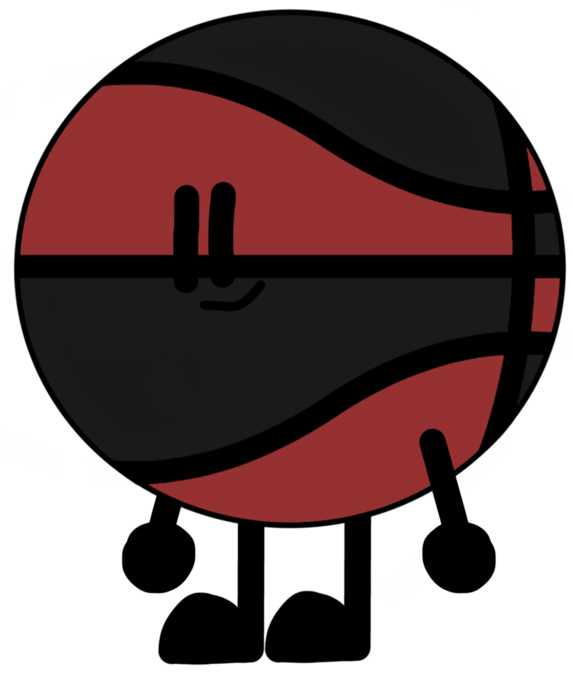 Red and black basketball clipart vector freeuse library Black and Red Basketball by Sugar-CreatorOfSFDI on DeviantArt vector freeuse library