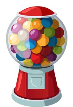 Free Gumball Machine Cliparts, Download Free Clip Art, Free ... picture freeuse
