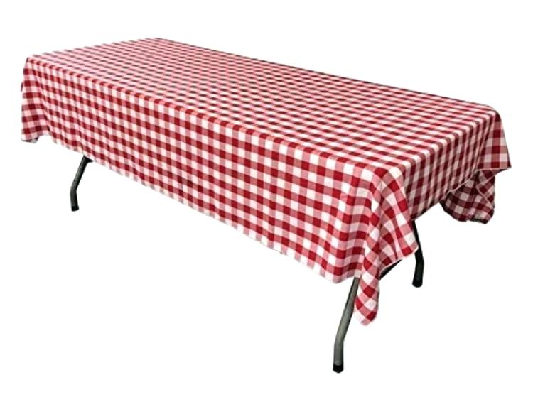 Red and white checkered tablecloth clipart banner free red checkered table cloths – estilodeturquia.co banner free