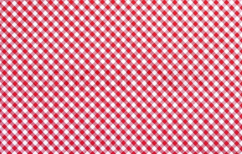 Red and white checkered tablecloth clipart vector library red checkered table cloth – darmehr.me vector library