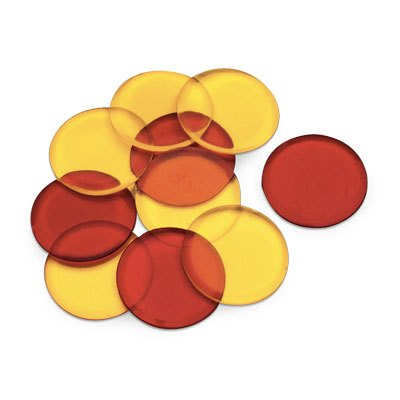 Red and yellow counters clipart clip royalty free Math counter clipart 3 » Clipart Portal clip royalty free