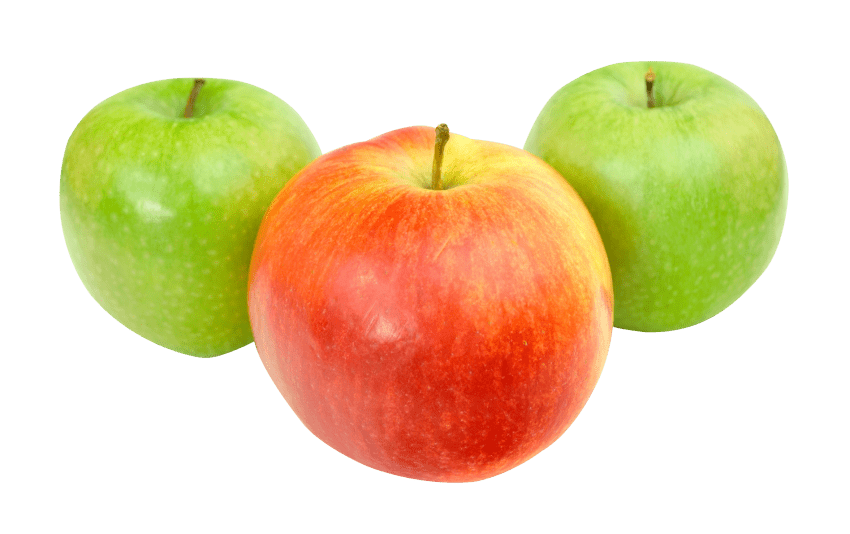 Red apple blue book clipart clip transparent red and green apples png - Free PNG Images | TOPpng clip transparent