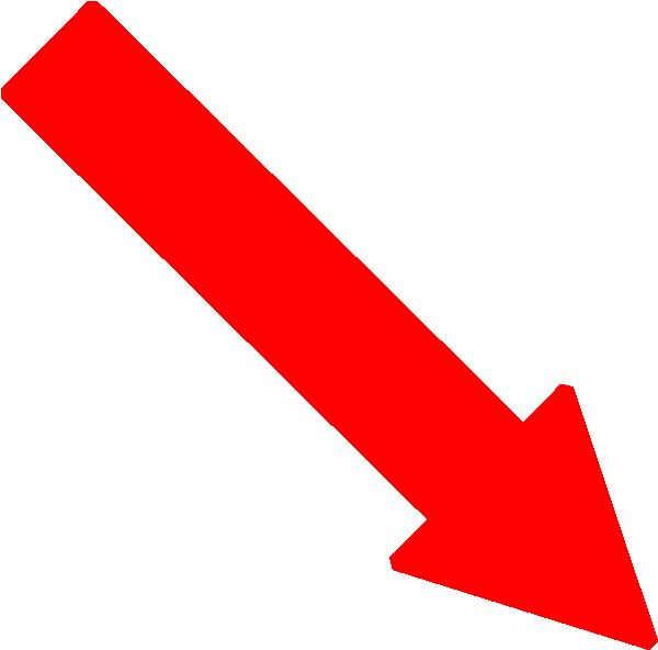 Red arrow clip art jpg free stock Red arrows clipart - ClipartFest jpg free stock