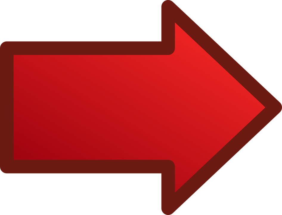 Red arrow graphic jpg download Red, Arrows - Free images on Pixabay jpg download