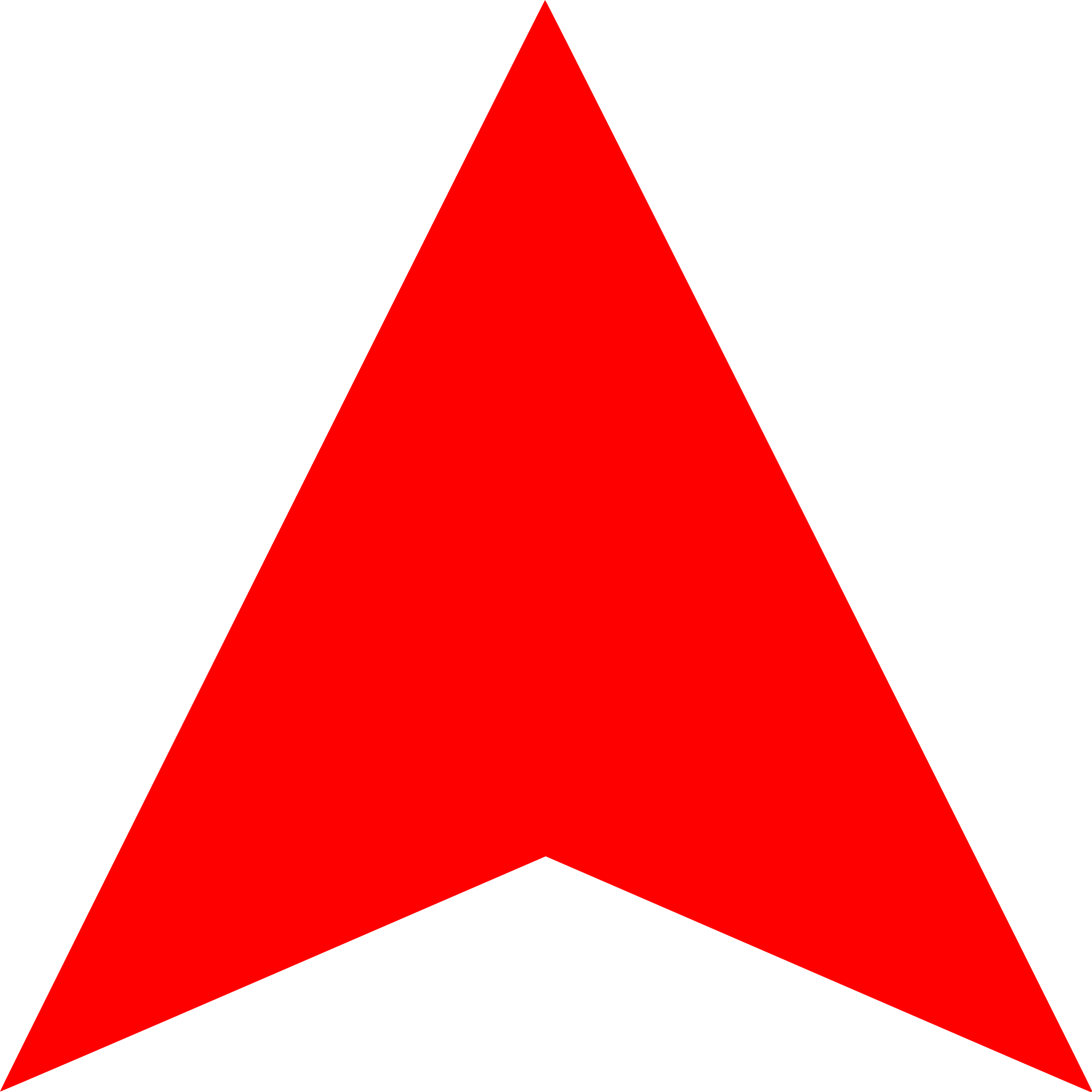 Red arrow image free download File:Red Arrow Up.svg - Wikimedia Commons free download