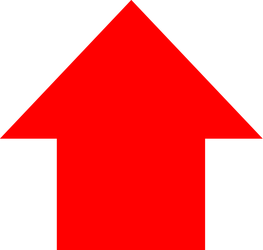 Red arrow image clip free library File:PES-Red-Arrow.svg - Wikipedia clip free library