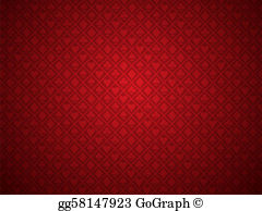Red background clipart clip art royalty free stock Royal Red Background Clip Art - Royalty Free - GoGraph clip art royalty free stock