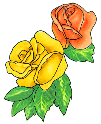 Free Flower Clipart svg download