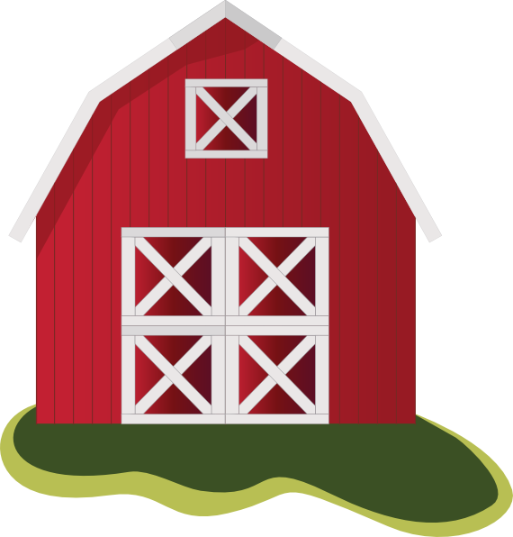 Free Red Barn Clipart, Download Free Clip Art, Free Clip Art ... clip art stock