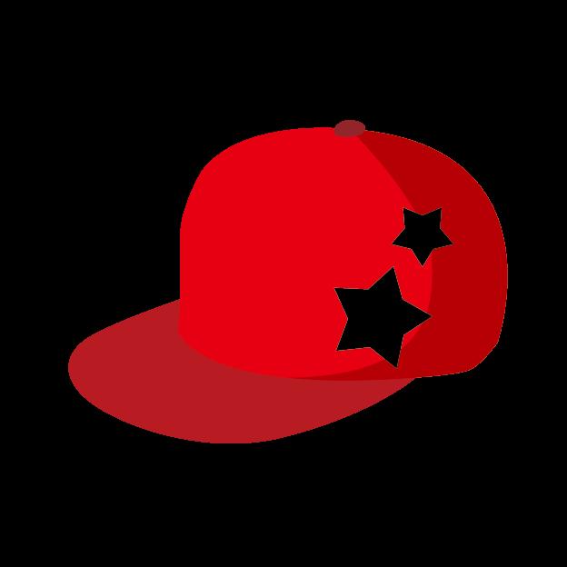 Red baseball hat clipart jpg royalty free Baseball cap Hat - Cartoon red baseball cap 624*624 transprent Png ... jpg royalty free