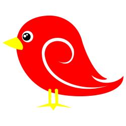 Red bird clipart free clip free Red Bird Clipart | Free download best Red Bird Clipart on ... clip free