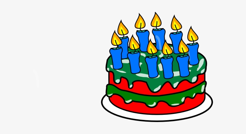 Red birthday cake clipart clip art royalty free library Green Cake Clipart - Red Birthday Cake Clip Art - Free ... clip art royalty free library