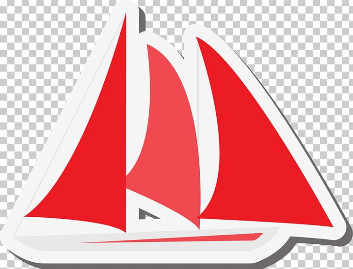 Red boat clipart clipart transparent download Red Boat Sailing Ship PNG, Clipart, Angle, Area, Boat ... clipart transparent download
