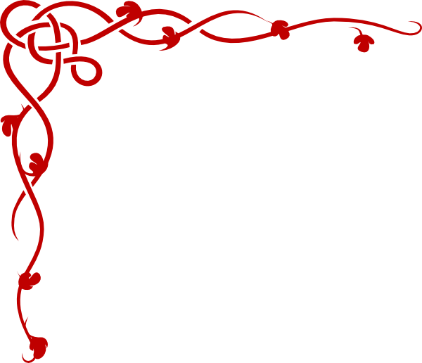 Red border clipart image freeuse Free Red Border, Download Free Clip Art, Free Clip Art on ... image freeuse