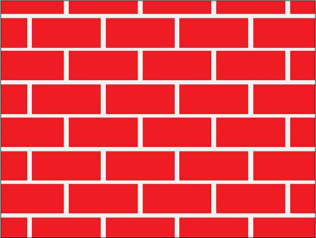 Red brick background clipart graphic freeuse stock Red Brick Wall Clipart And Red Brick Background Clipart ... graphic freeuse stock