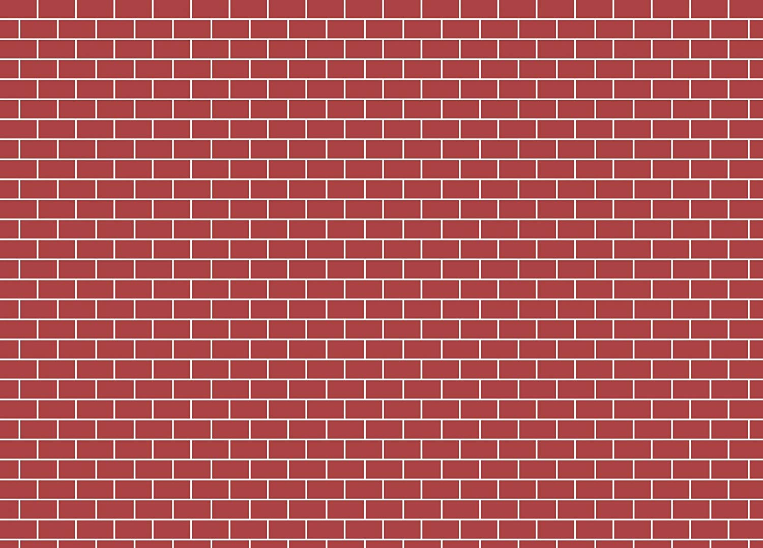 Red brick wall clipart banner transparent stock Amazon.com: Home Comforts LAMINATED POSTER Red Brick Wall ... banner transparent stock