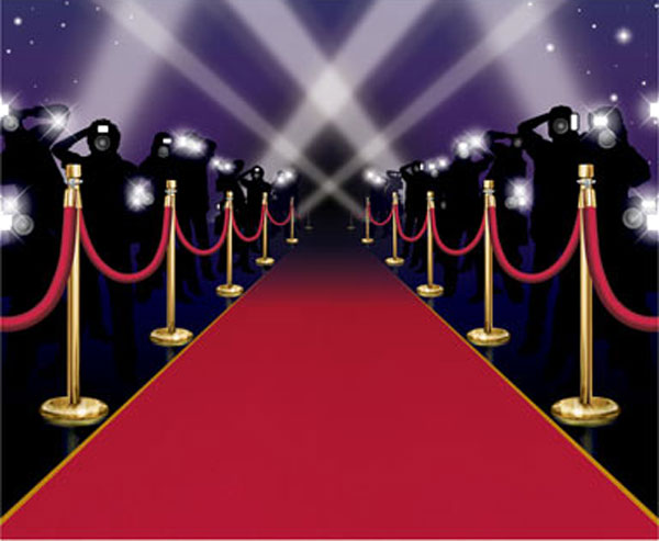 Red carpet clipart images png black and white 27+ Red Carpet Clip Art | ClipartLook png black and white