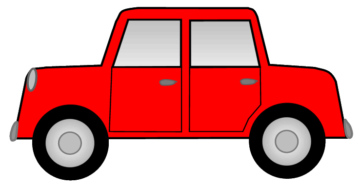 Red cars clipart clip freeuse stock Fancy Red Car Clipart Pictures & Free Clip Art Images #32585 ... clip freeuse stock