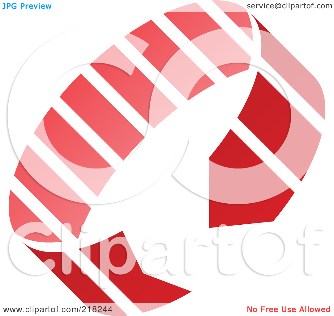 Red circle arrow clipart clipart library stock Red circle arrow clipart - ClipartFest clipart library stock