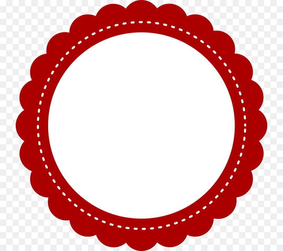 Red circle icon clipart svg freeuse Red Circle clipart - White, Red, Text, transparent clip art svg freeuse