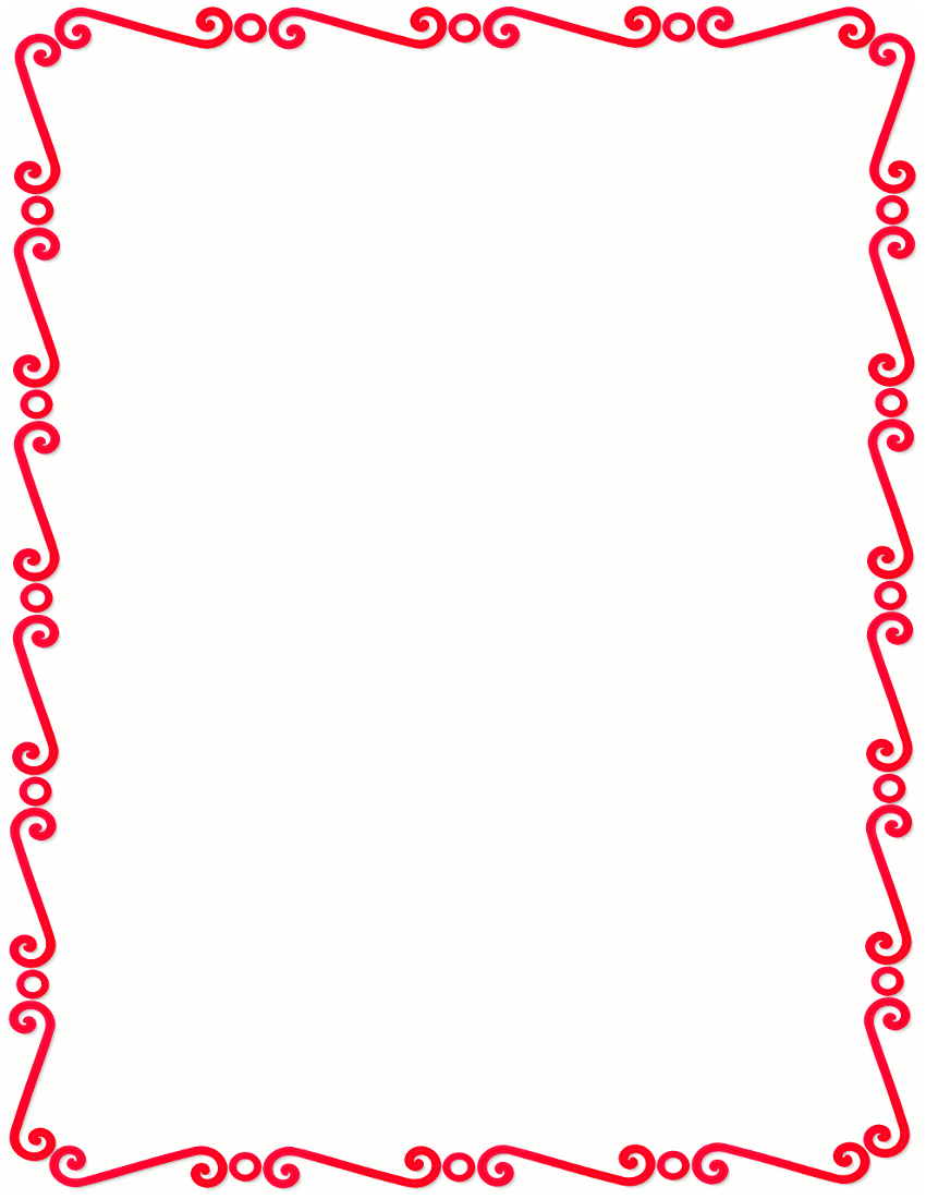 Red clipart border clip royalty free Checkerboard Border Clipart | Free download best ... clip royalty free