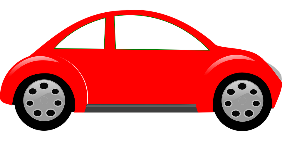Red clipart car picture freeuse 28+ Collection of Car Clipart Transparent | High quality, free ... picture freeuse