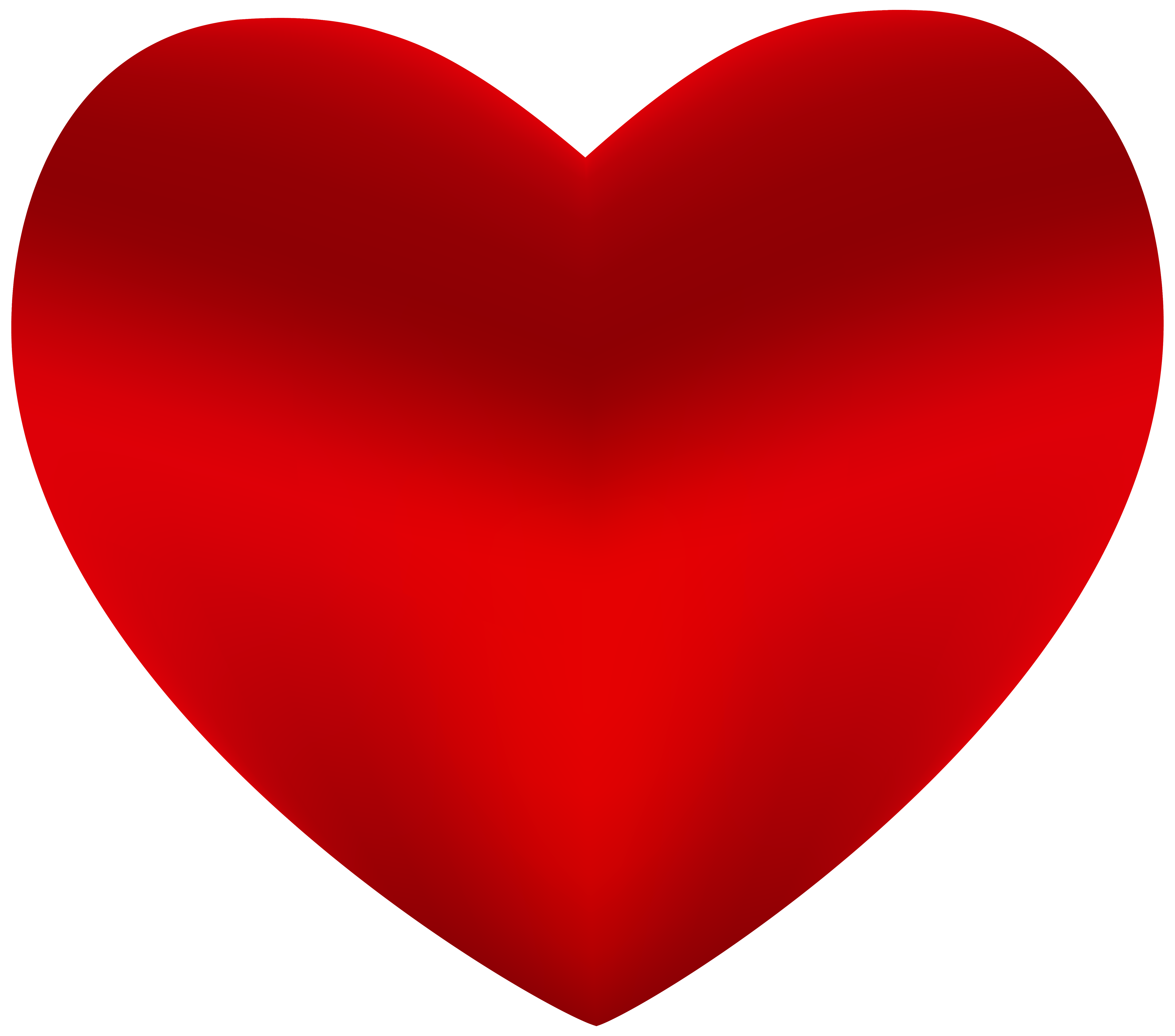 Red clipart heart picture free download Beautiful Red Heart PNG Clipart - Best WEB Clipart picture free download