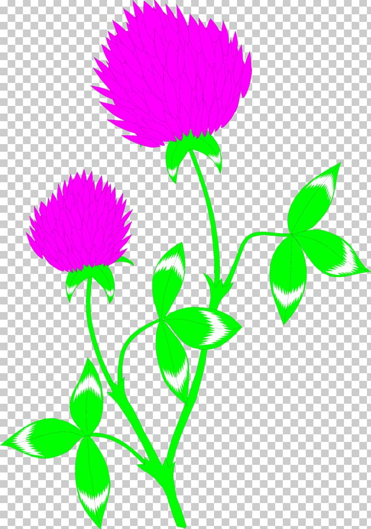 Red clover clipart jpg black and white download Red Clover Flower PNG, Clipart, Artwork, Ausmalbild, Clover ... jpg black and white download