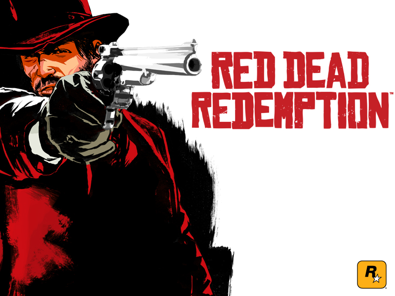 Red dead redemption clipart black and white Posse:Gamers Community Hub | Red Dead Wiki | FANDOM powered ... black and white