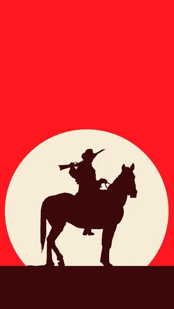 Red dead redemption clipart image library Artistic cowboy Horse Red Western Red Dead Redemption ... image library