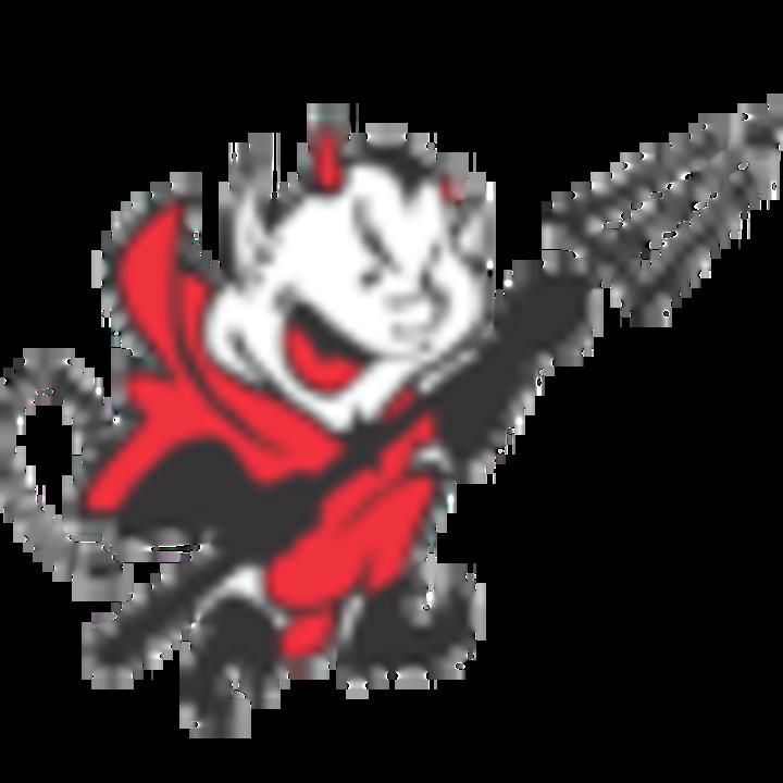 Red devil basketball clipart vector free stock The Tippecanoe Red Devils - ScoreStream vector free stock
