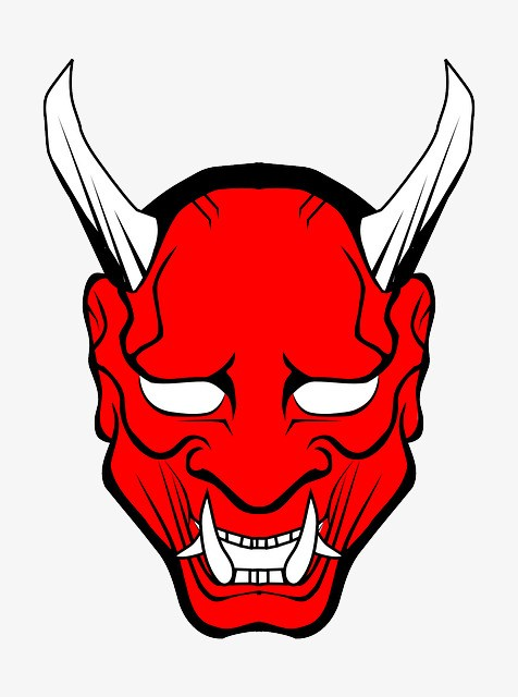 Red devil clipart 6 » Clipart Portal graphic library library