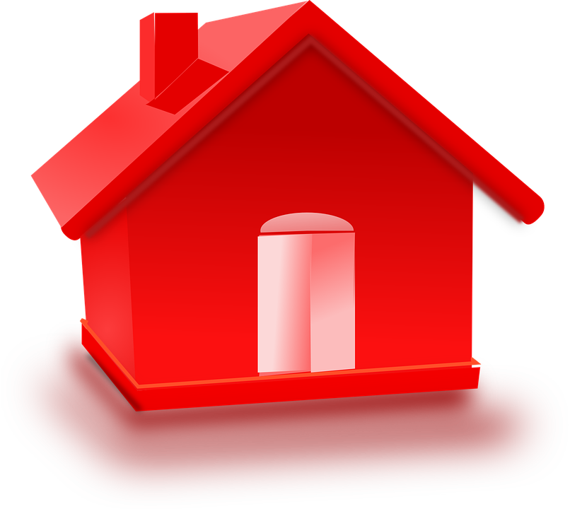 Red dog house clipart picture transparent download One in five intend to stay in buy-to-let indefinitely - Commercial ... picture transparent download