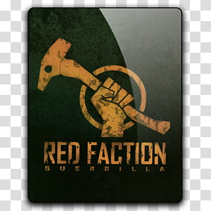 Red faction clipart jpg black and white Game Icons , Red_Faction_Guerrilla_v, Red Faction Guerrilla ... jpg black and white