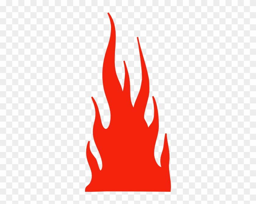 Red fire clipart image transparent stock Fabulous Flames Flame Clip Art Free Clipart Images - Red ... image transparent stock