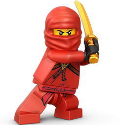 Pin by Margie Ramsbottom on Grandkids | Ninjago kai, Lego ... graphic royalty free