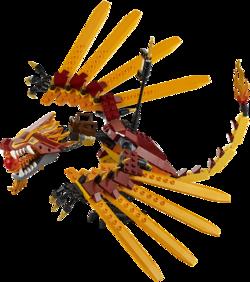 Red fire dragon ninjago kai clipart stock 2507 Fire Temple | Brickipedia | FANDOM powered by Wikia stock