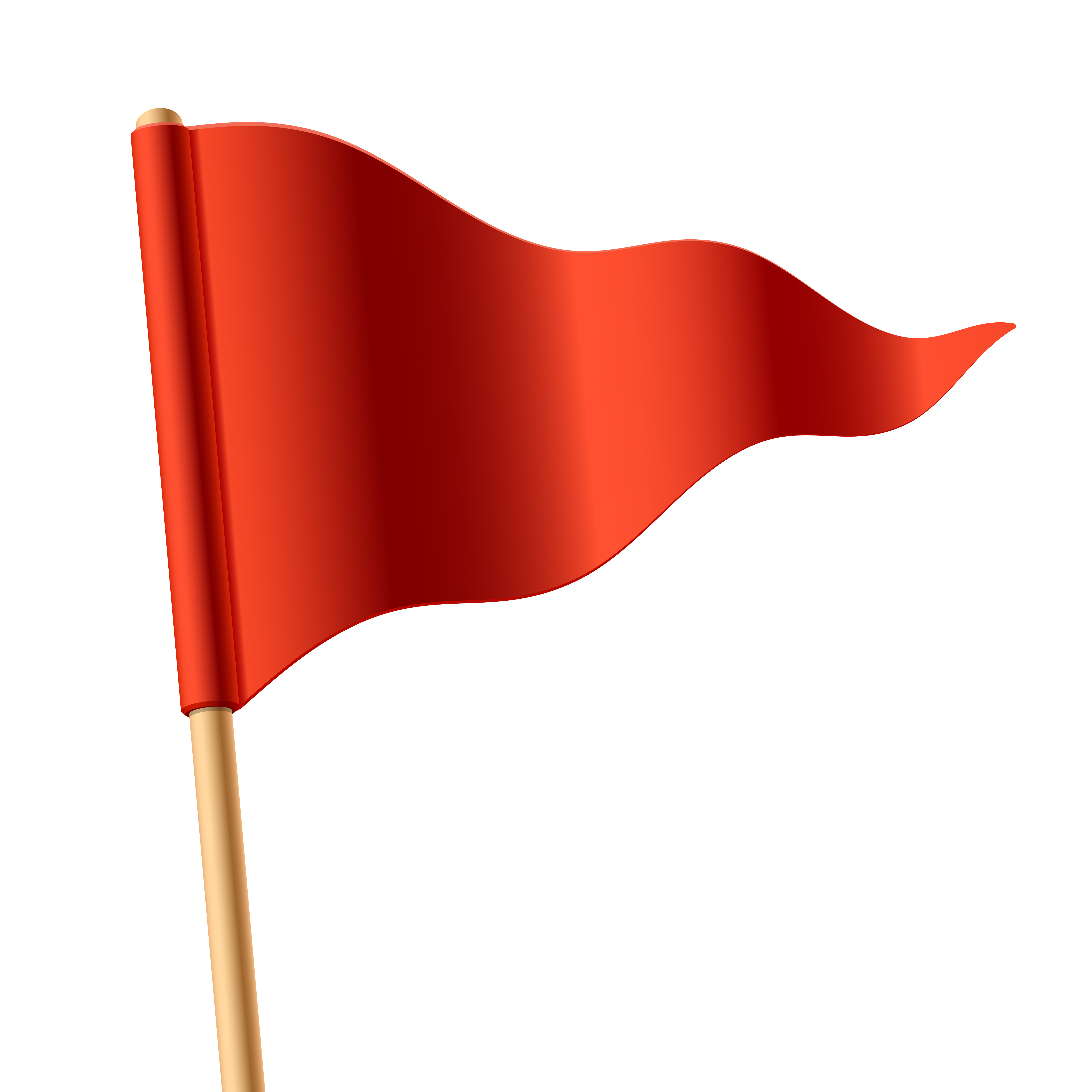 Red flag clipart jpg free library Free Red-Flag Cliparts, Download Free Clip Art, Free Clip ... jpg free library