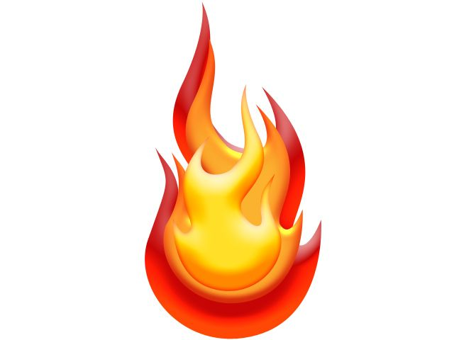 Red flames clipart jpg transparent Red flame | Colour & Glaze | Free clipart images, Background ... jpg transparent