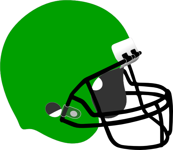 Red football helmet outline clipart clip art transparent download Kelly Green Football Helmet Clip Art at Clker.com - vector clip art ... clip art transparent download
